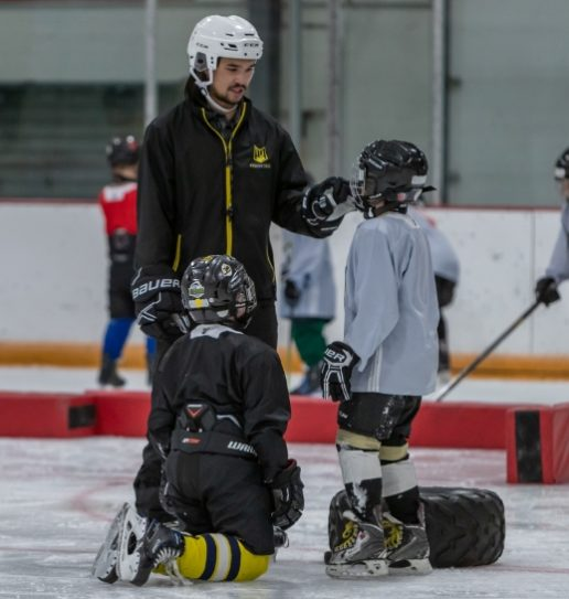 Sports Camps Hockey Spring