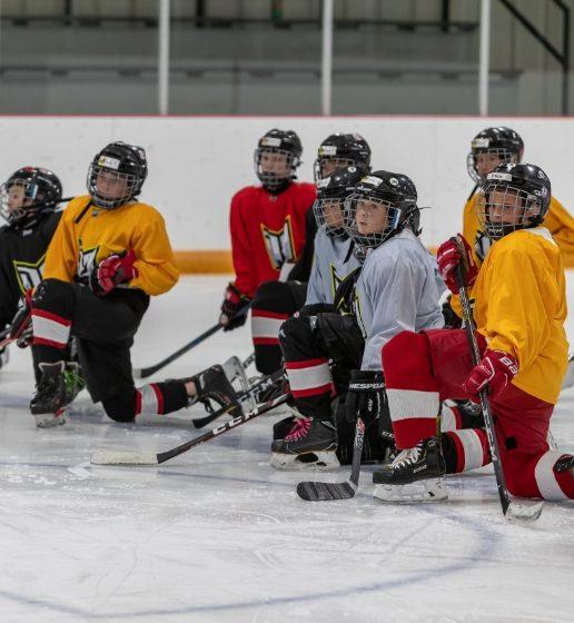 Summer Hockey Program