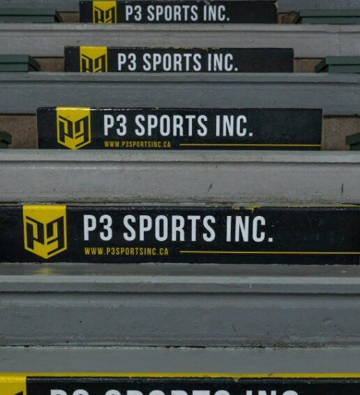 P3 Hockey Academy Logo