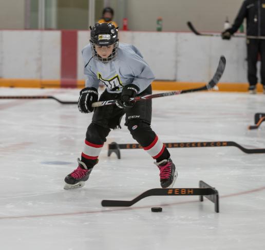 custom hockey P3 upcoming camp