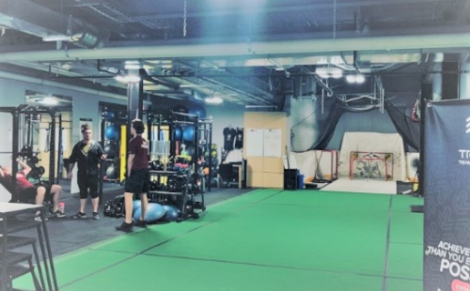 P3 Hockey Academy Training Center
