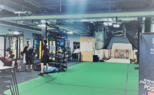 P3 Hockey Academy Training Center