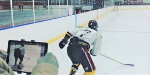 P3 Hockey Academy Assessment