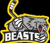 (P3) Beasts Logo