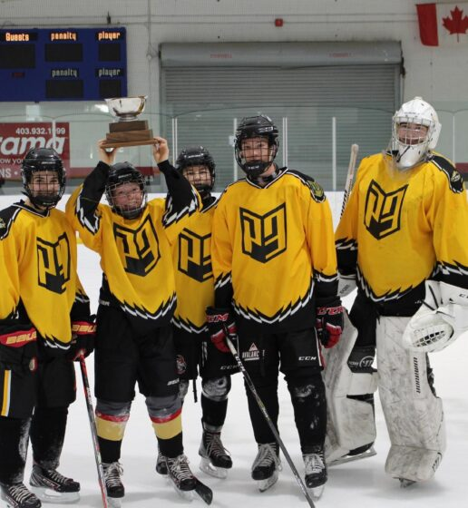 perspective cup winners